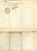 Document #8, back