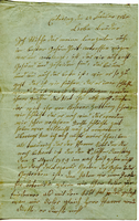 Document #11 - Letter, 1860