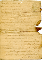 Document #13, back