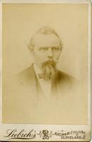 Alois Betz, ca. 1890, original