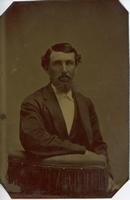 Alois Betz, ca. 1865
