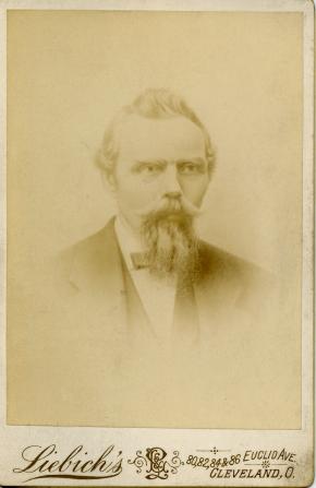 Alois Betz, 1890