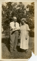 Edward R. and Lena Betz, date unknown