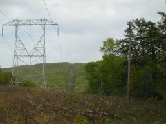 Old and new means of power transmission