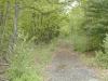 Looking North along Ridge Road