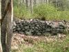 Stonework north of Millbrook