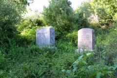 The Vancampen Burial Ground